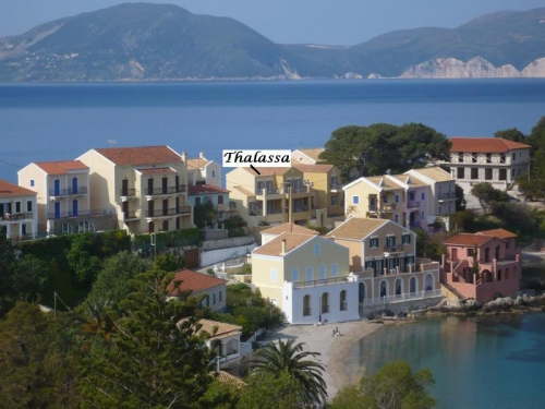 Kefalonia Holiday Rentals Holiday Lettings In Kefalonia